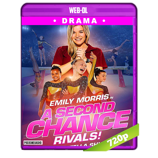 A Second Chance: Rivals! (2019) WEB-DL 720p Latino