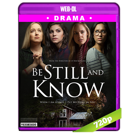 Be Still and Know (2019) AMZN WEB-DL 720p Latino