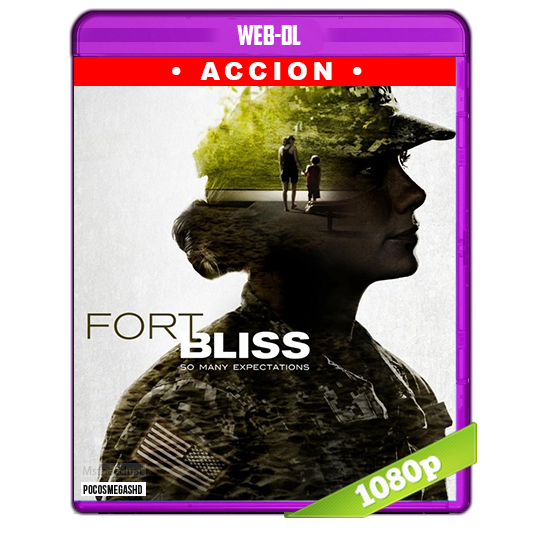 Fort Bliss (2014) WEB-DL 1080p Dual Latino