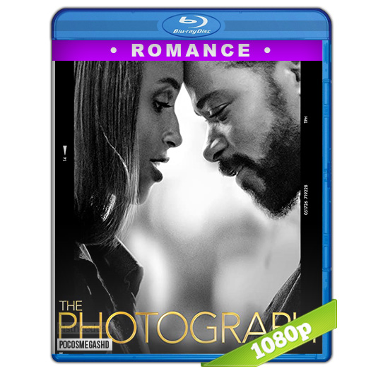 The Photograph (2020) BRRip 720p Latino