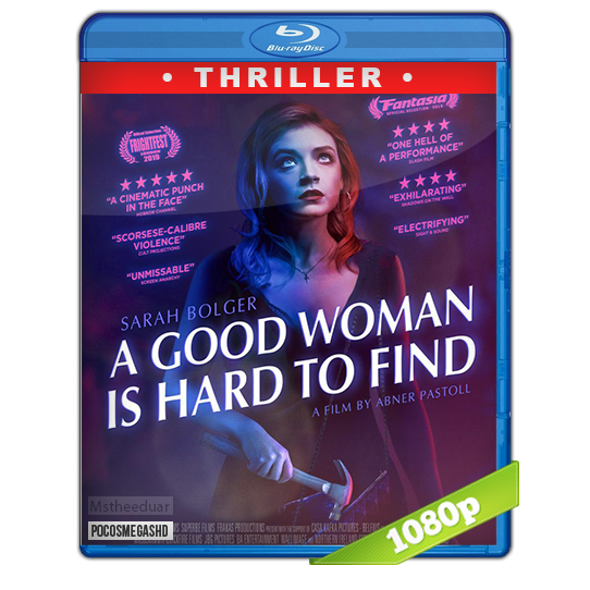 A Good Woman Is Hard to Find (2019) BDrip Dual Subtitulada