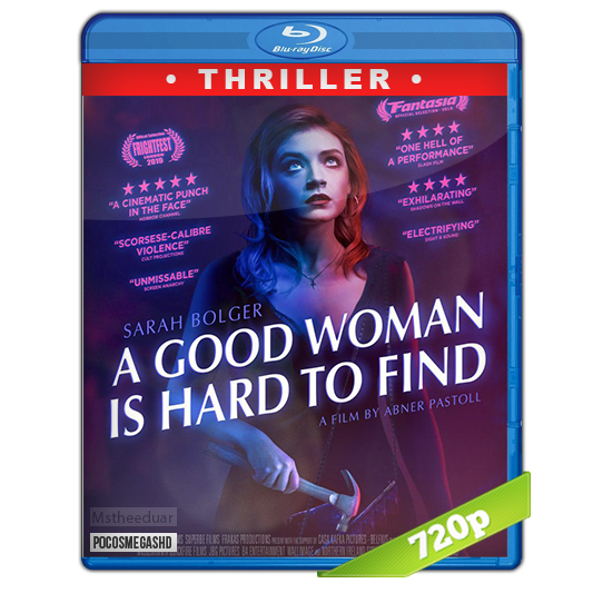 A Good Woman Is Hard to Find (2019) 720p BDrip Dual Subtitulada
